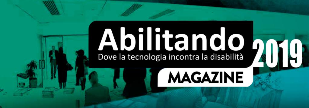 Magazine Abilitando 2019