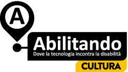 Logo Abilitando Cultura