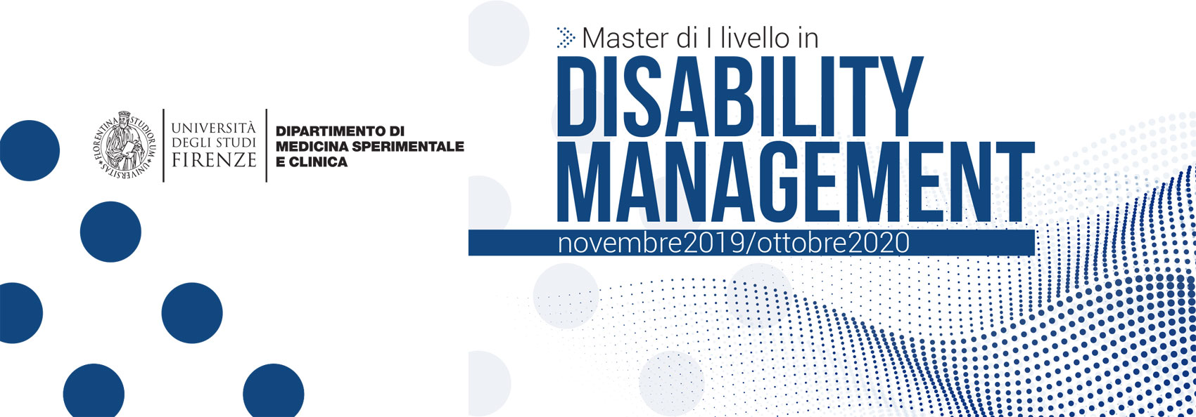 master disability management